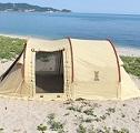 キャンプ用テント・タープ